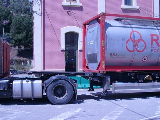 Tank de RMI
